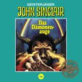 John Sinclair Tonstudio Braun - Das Dämonenauge, 1 Audio-CD