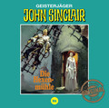 John Sinclair Tonstudio Braun - Die Hexenmühle, 1 Audio-CD