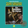 John Sinclair Tonstudio Braun - Ein Totenopfer für Clarissa, 1 Audio-CD