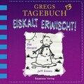 Gregs Tagebuch - Eiskalt erwischt!, 1 Audio-CD