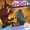 Ed Gate - Folge 03, 1 Audio-CD