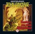 John Sinclair - Zombies aus dem Höllenfeuer, 1 Audio-CD