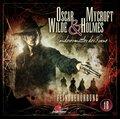 Oscar Wilde & Mycroft Holmes - Feindberührung, 1 Audio-CD