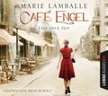 Café Engel - Eine neue Zeit, 6 Audio-CDs