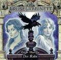 Gruselkabinett - Der Rabe, 1 Audio-CD