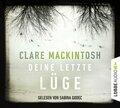 Deine letzte Lüge, 6 Audio-CDs