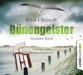 Dünengeister, 6 Audio-CDs