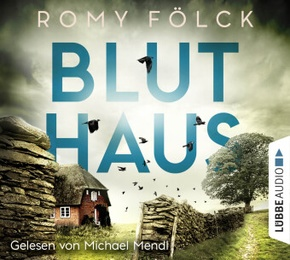 Bluthaus, 6 Audio-CDs