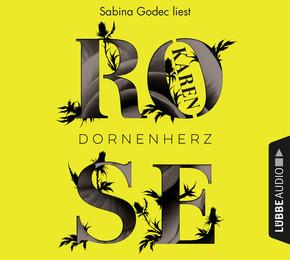 Dornenherz, 6 Audio-CDs