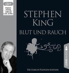 Blut und Rauch, 1 MP3-CD