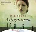 Alligatoren, 6 Audio-CDs