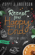 Taste of Love - Rezept fürs Happy End