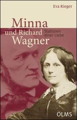 Minna und Richard Wagner