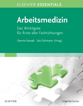 Elsevier Essentials Arbeitsmedizin