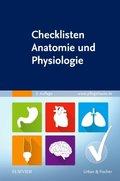 Checklisten Anatomie und Physiologie