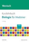 Kurzlehrbuch Biologie für Mediziner