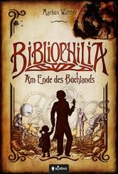 Bibliophilia - Am Ende des Buchlands