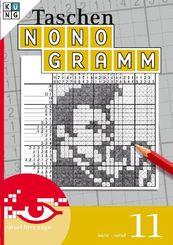 Taschen-Nonogramm - .11