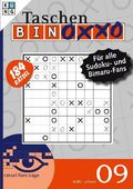 Taschen-Binoxxo-Rätsel - Bd.9