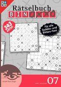 Binoxxo Rätselbuch - Bd.7