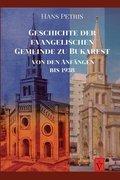 Geschichte der evangelischen Gemeinde zu Bukarest