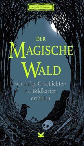 Der magische Wald (Spiel)