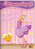 Glitzermalspaß - Bezaubernde Ballerinas