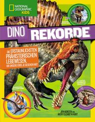 Rekorde im Reich der Dinosaurier - National Geographic Kids