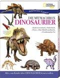 Abenteuer Lernen. Die Mitmachbox Dinosaurier