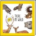 Mein erstes Soundbuch. Tiere im Wald