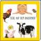 Mein erstes Soundbuch. Tiere auf dem Bauernhof