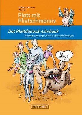 Platt mit Plietschmanns