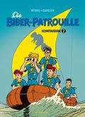 Die Biber-Patrouille, Gesamtausgabe - Bd.2