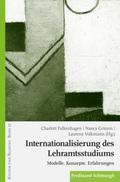 Internationalisierung des Lehramtsstudiums