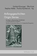 Anfangsgeschichten  / Origin Stories