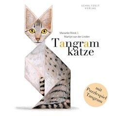 Tangramkatze
