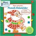 Meine schönsten Mosaik-Klebebilder: Frohe Weihnachten!