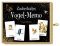 Schachtelspiel - Zauberhaftes Vogel-Memo (Spiel)