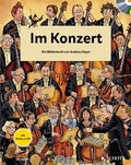 Im Konzert, m. Audio-CD