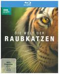 Die Welt der Raubkatzen, 1 Blu-ray