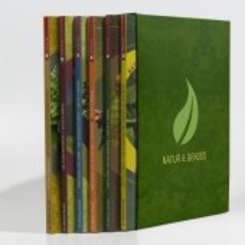 Natur & Genuss-Box, 6 Bde.
