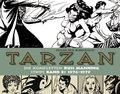 Tarzan: Die kompletten Russ Manning Strips - Bd.8