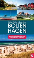 Reiseführer Klützer Winkel & Ostseebad Boltenhagen