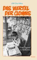 Das Viertel der Clowns