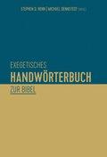 Bibelausgaben: Exegetisches Handwörterbuch zur Bibel; Christliche Verlagsges. Dillenbur