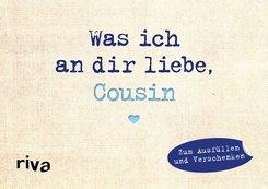 Was ich an dir liebe, Cousin - Miniversion