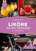 Liköre aus dem Thermomix®