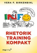 Rhetorik-Training kompakt