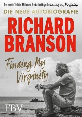 Finding My Virginity - Richard Branson Die neue Autobiografie