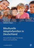 Bikulturelle Adoptivfamilien in Deutschland